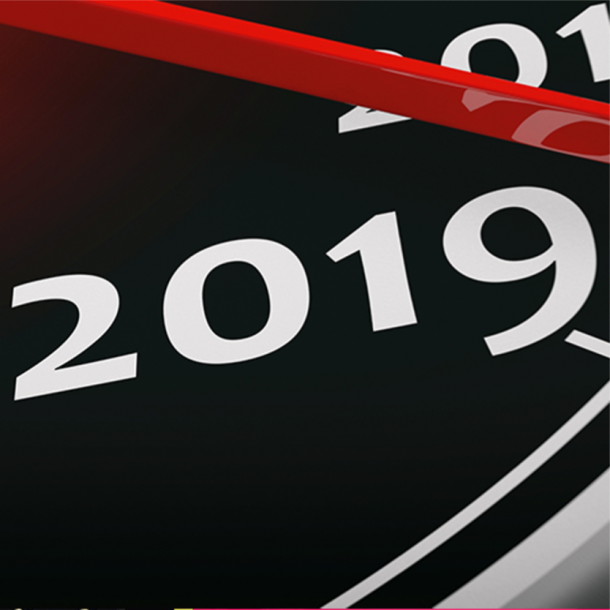 2019 Happy New Year Brake Special $50 OFF